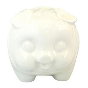KOBARU陶瓷小豬銀行