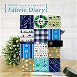 uhplus FabricDiary 手帳套- 海上生活