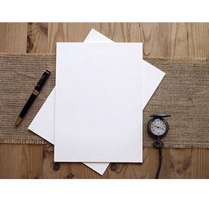 【Leatai 磊泰】介紙1.0鋼筆適用紙) /B5 /散紙 / 每包50張
