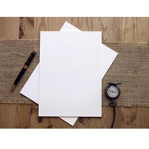 大包裝!介紙1.0(鋼筆適用紙) / 散紙特惠組 / B5 每包50張 / 10包入