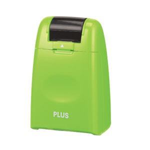 PLUS IS500CM個人資料保護章(綠)