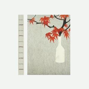 【大粥文化】染香不言系列 精裝裸背筆記本 出坡。A5(空白/橫線/格子)