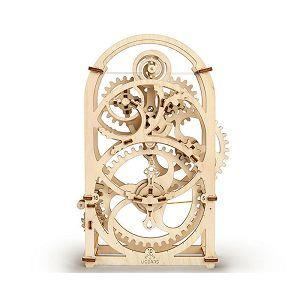 Ugears 自我推進模型 (Timer for 20 min 20分鐘計時器)