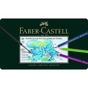 Faber-Castell輝柏 專家級水彩色鉛筆-60色