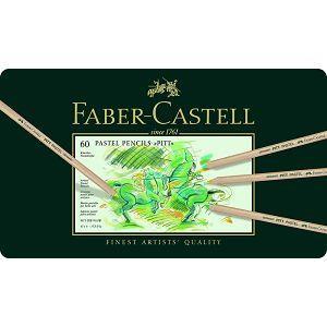 Faber-Castell輝柏 專家級粉彩筆-60色