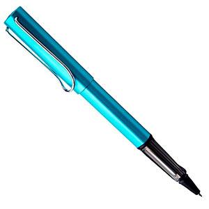 LAMY AL-Star恆星鋼筆 Pacific2017 限量版太平洋之愛情藍系列-鋼珠筆