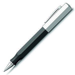 Faber-Castell輝柏 ONDORO系列 鋼珠筆-黑色