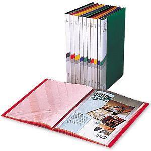 HFPWP 20頁資料簿 A4-紅