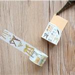 生活系列(茶几)和紙膠帶(3cm*5m)