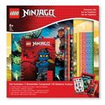 LEGO旋風忍者文具禮盒組