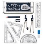 英國 Helix 牛津數學文具套裝