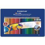 【施德樓】ABS水彩色鉛筆組 36色