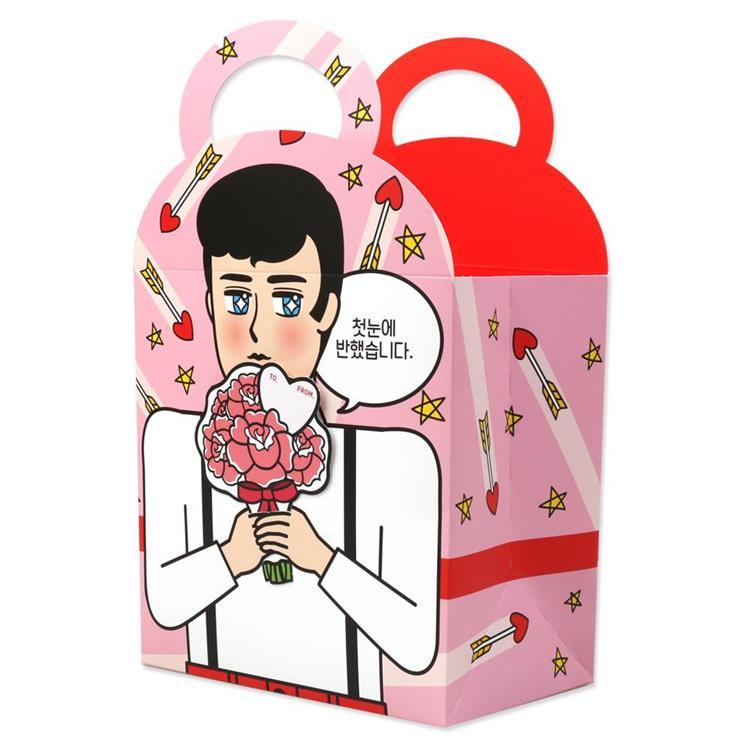 [Ban8] 男朋友請收下禮物盒