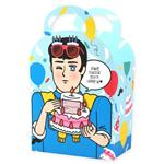 [Ban8] 男朋友天使禮物盒