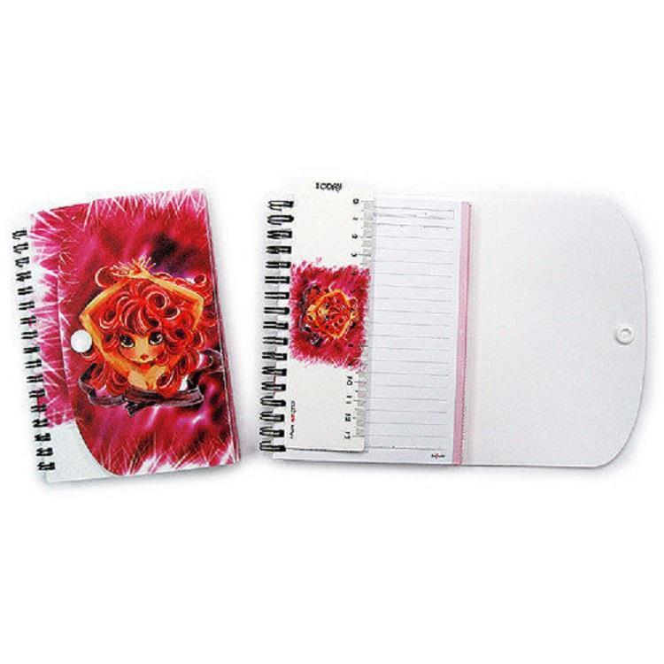 【2本販售】HFPWP NINA 100張80磅內頁 筆記本 (A6) NINA6