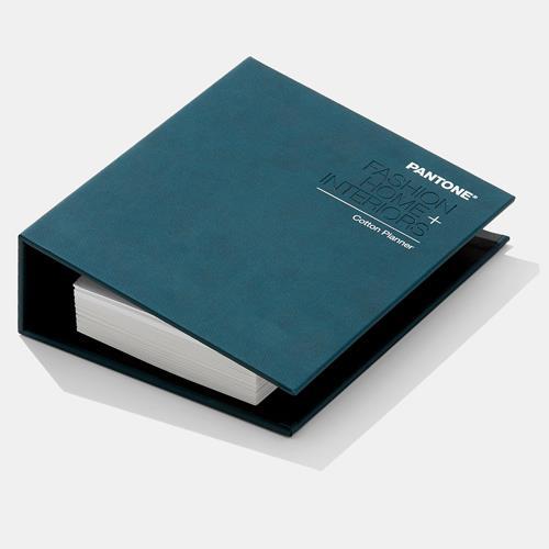 PANTONE FHIC300 紡織棉布版策劃手册 2310色