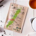 【七三茶堂】茶包明信片-花蓮蜜香紅茶(東台灣)