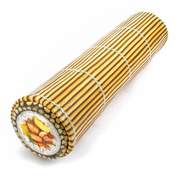 [Ban8] 竹簾飯卷鉛筆盒