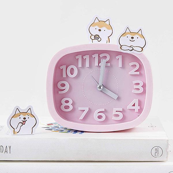 糖詩貓犬二重奏萌萌的撒嬌哈士奇盒裝貼紙(45入)