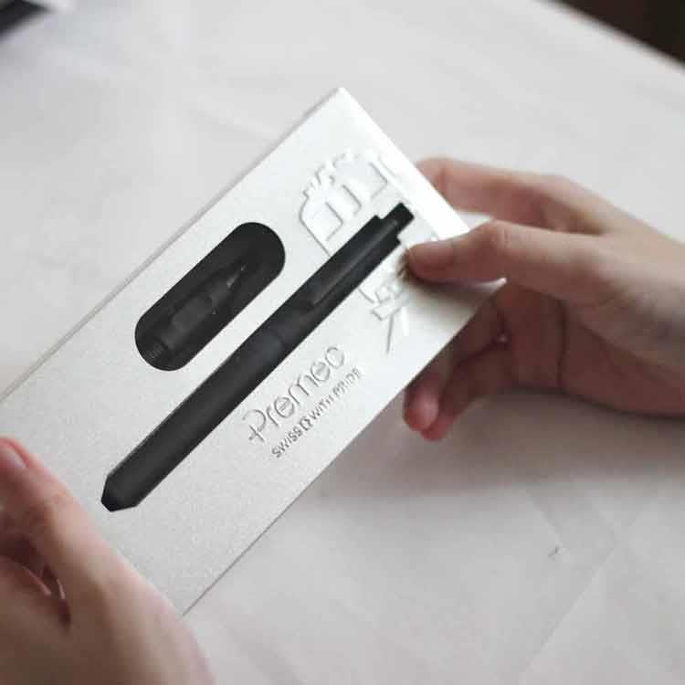 PREMEC   瑞士經典設計限量限量禮盒組