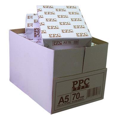 PPC A5多功能影印紙 70G(10包)