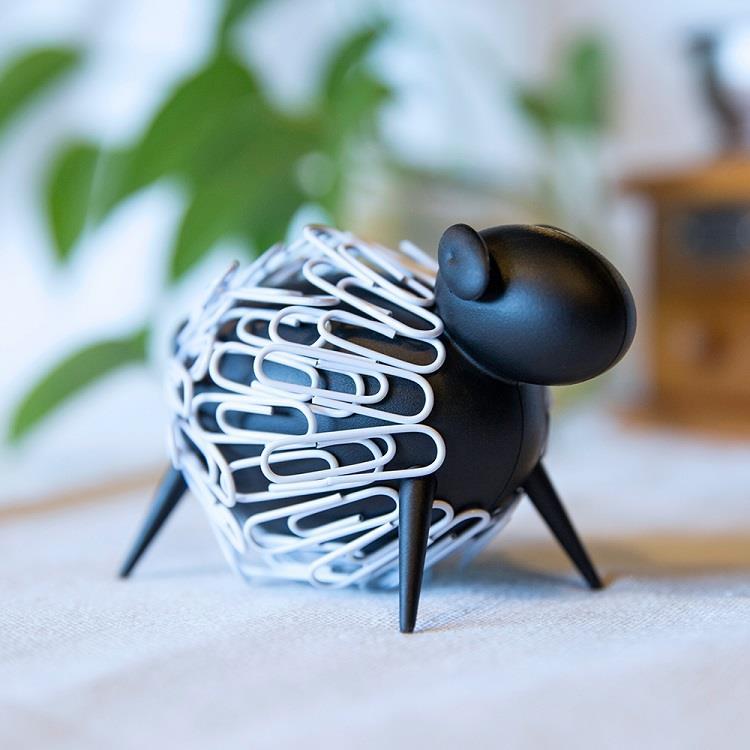 荷蘭 Sheepi 小羊迴紋針磁鐵