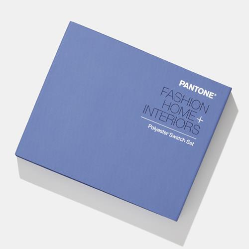PANTONE FFS100 聚酯纖維色布組 203色 Polyester Swatch Set