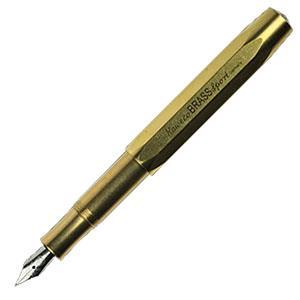 【德國KAWECO】AL SPORT系列純銅鋼筆 F尖 4250278610821