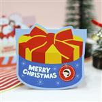 韓國GRACEBELL聖誕小卡_C01禮物盒