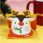 韓國GRACEBELL聖誕小卡_C04聖誕麋鹿