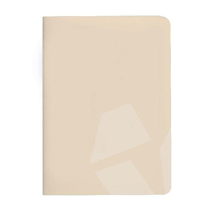 [imSTONE石頭紙禮品] 隨手撕護照型筆記本-杏