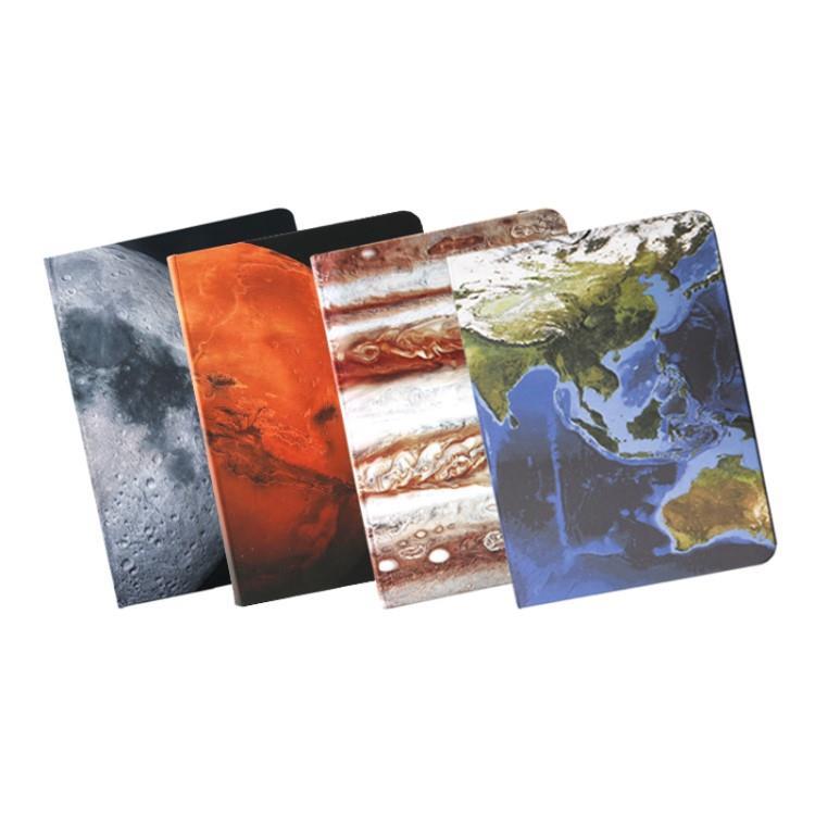美國 Astroreality AR 筆記本 (地球/月球/火星/木星 各一) 4入組