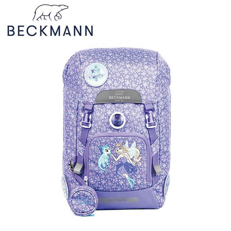 【Beckmann】 兒童護脊書包 22L - 童話仙子