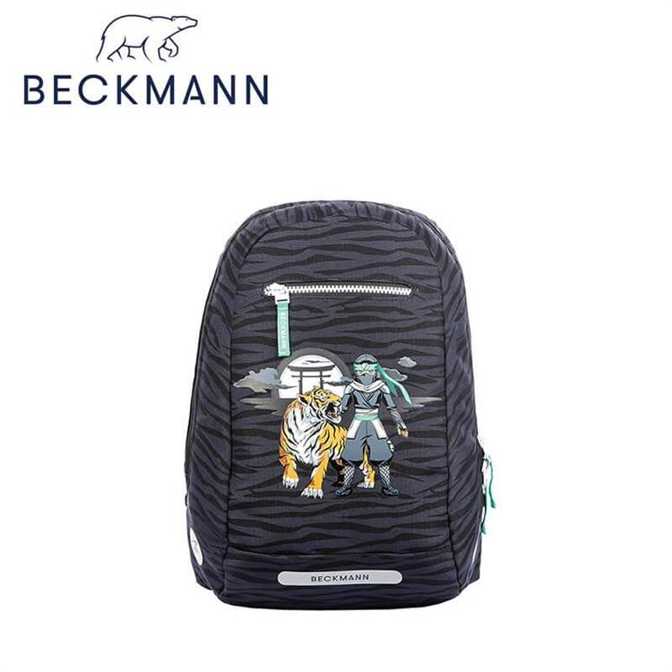 【Beckmann】 週末郊遊包 12L - 旋風忍者