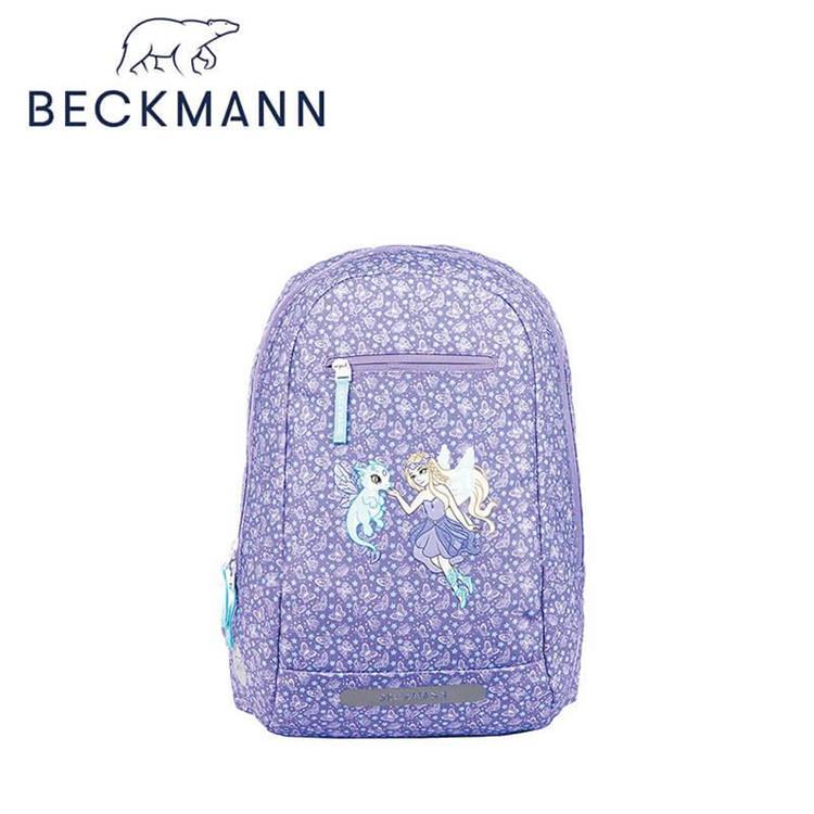 【Beckmann】 週末郊遊包 12L - 童話仙子