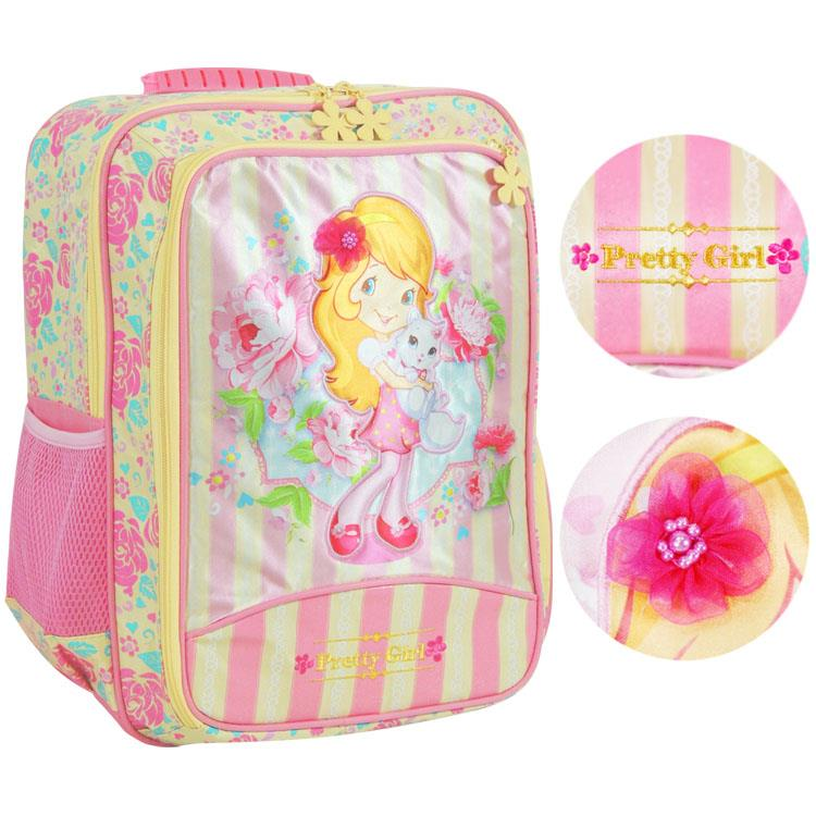 【MAXPERO】玫瑰甜心15吋 後背書包 (MPY122) -歐系後背包