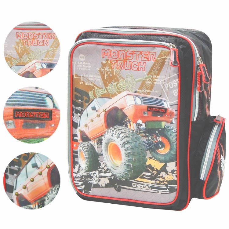 【MAXPERO】豪邁越野車15吋 後背書包 (MON026) -歐系後背包