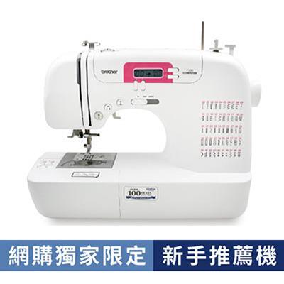 日本[brother] FS-50 Angel Code 電腦型縫紉機