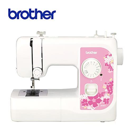 日本[brother] JA-001家用縫紉機