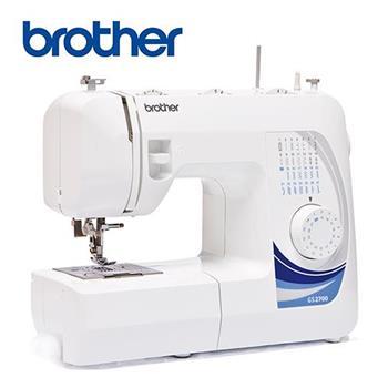 日本[brother]GS-2700純愛葛瑞絲縫紉機