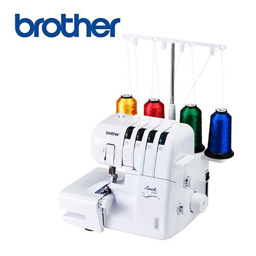 日本 [brother]2104D萬用拷克機