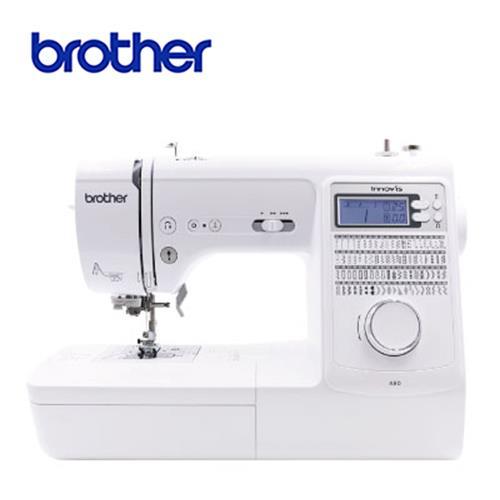 日本[brother] A-80 縫紉之星