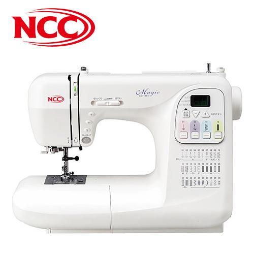 喜佳【NCC】CC-1861 Magic縫紉機