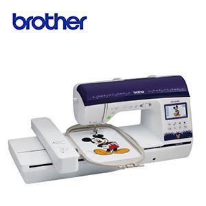 日本[brother] NQ-3500D迪士尼之星