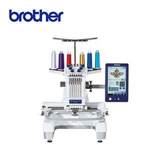 日本[brother]PR670E商業用電腦刺繡縫紉機