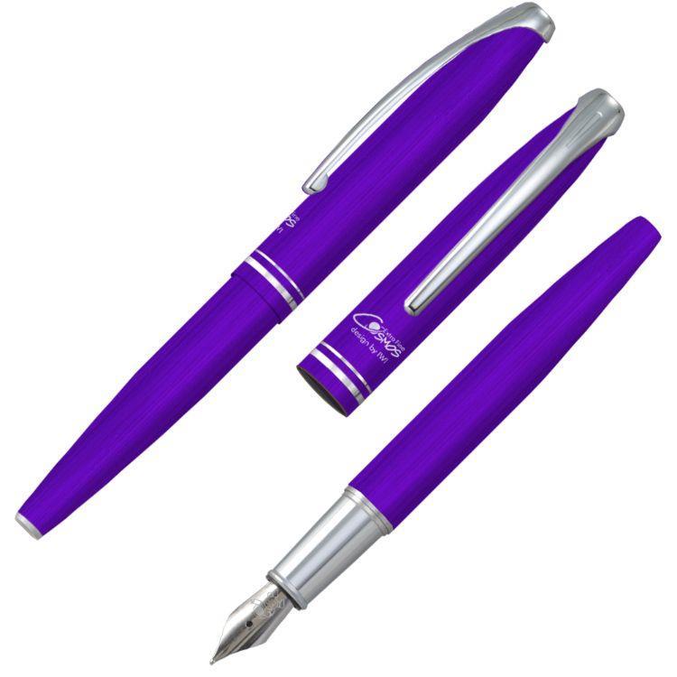 【IWI】Cosmos太空人鋼筆-紫外光紫