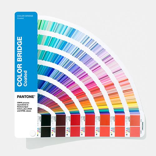 PANTONE GG6103A 色彩橋樑C | 光面銅版紙