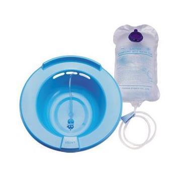 【萊潔】坐浴盆組(未滅菌) 1入組裝