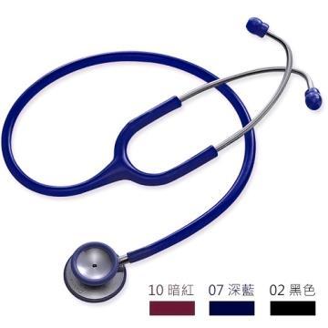 精國聽診器 (未滅菌) spirit 專業級主治豪華不鏽鋼雙面聽診器 CK-S601P