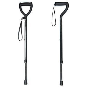 均佳手杖(未滅菌) 碳纖維單拐